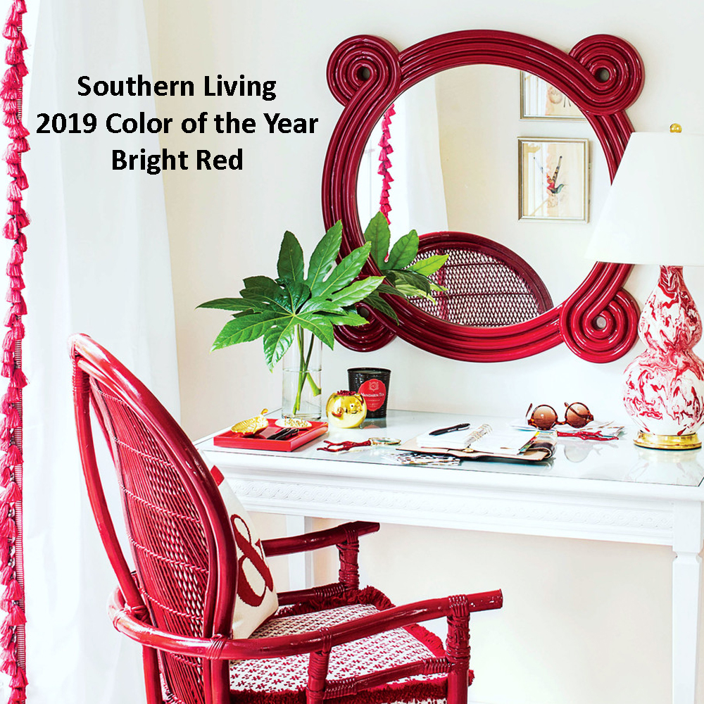 Southern Living S Color Of The Year Should Be Lively And Easy Going A User Friendly Shade That Simple Addition To Existing Homes