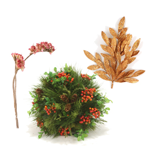 Decorative Holiday Components