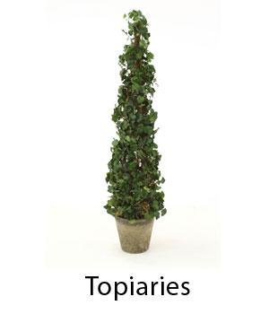 Topiaries