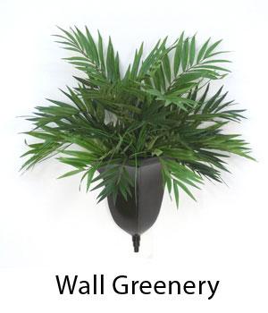 Wall Greenery