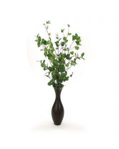 Elm Branched in Wood Flared Vase