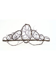 Vine Wall Hanger (Sold in Multiples of 4)