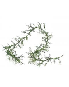 9' Pvc Rosemary Garland (Sold in Multiples of 6)