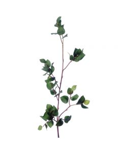 "29"" Bouganvillea Leaf Branch (Sold in Multiples of 12)"
