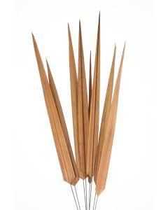Natural Blade Bundles in Tan (Sold in Multiples of 6)