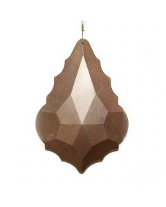 Designer Ornament Group featuring Metallic Colored Ornaments