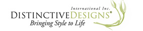 Distinctive Designs logo