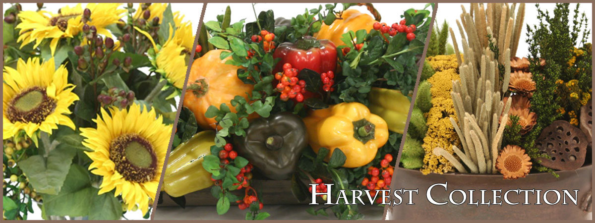 Distinctive Designs Harvest Collection